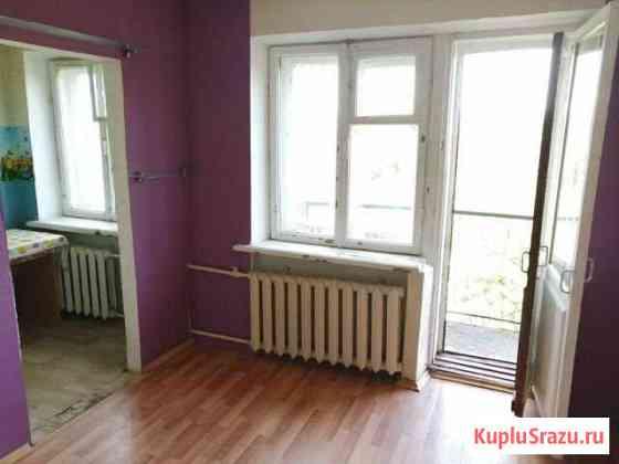 1-комнатная квартира, 27 м², 3/3 эт. Васкелово
