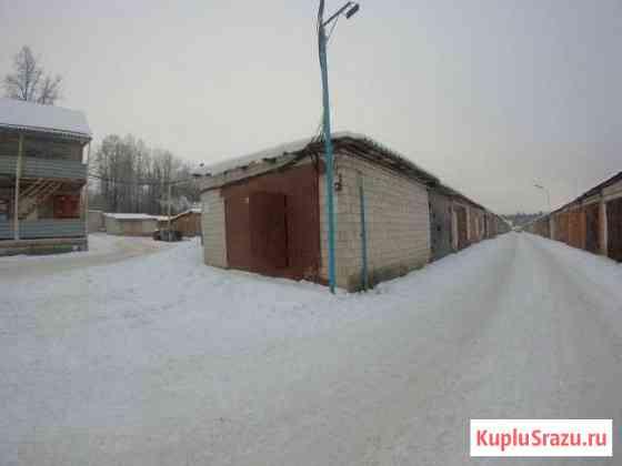 Гараж >30 м² Ижевск