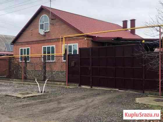 Дом 160 м² на участке 8 сот. Минеральные Воды