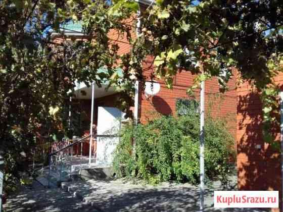 Дом 125 м² на участке 4 сот. Анапа