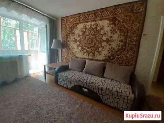 1-комнатная квартира, 31 м², 4/5 эт. Иваново
