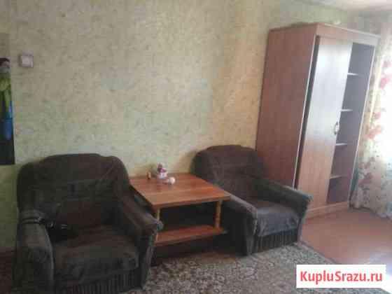 1-комнатная квартира, 30 м², 1/5 эт. Черногорск