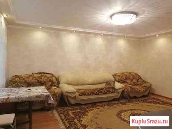 3-комнатная квартира, 65 м², 2/5 эт. Черкесск