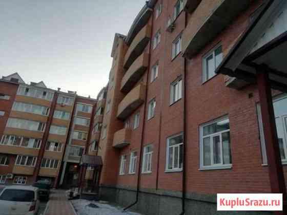3-комнатная квартира, 95 м², 2/5 эт. Абакан