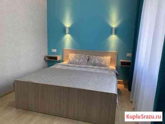 1-комнатная квартира, 25 м², 1/3 эт. Биробиджан