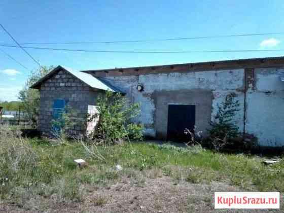 Продам производственное помещение, 330.3 кв.м. Давлеканово
