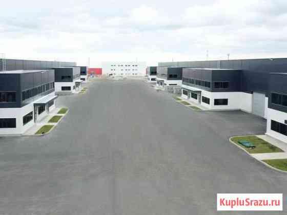 Производственно-складское помещение, 1050 кв.м. Подольск