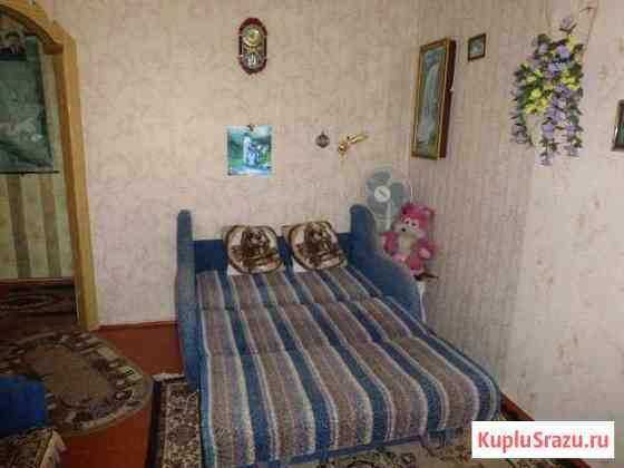 3-комнатная квартира, 65 м², 3/5 эт. Грязи
