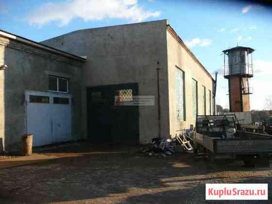 Производственное помещение, 655 кв.м. Тула