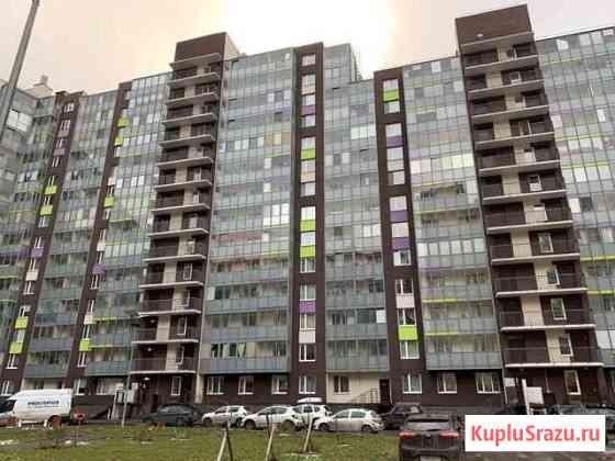 2-комнатная квартира, 56.3 м², 1/12 эт. Кудрово