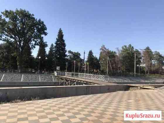 Земельный участок в центре города Курганинск