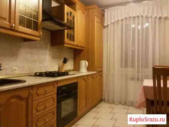 6-комнатная квартира, 110 м², 1/9 эт. Калининград