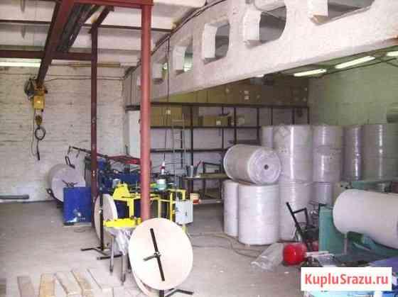 Производственное помещение, 155 кв.м. Киров
