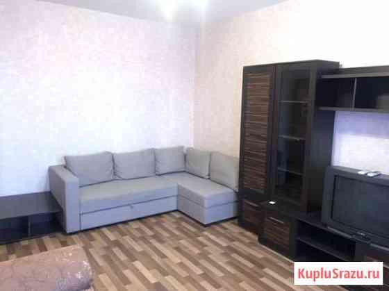 1-комнатная квартира, 38 м², 1/5 эт. Яблоновский