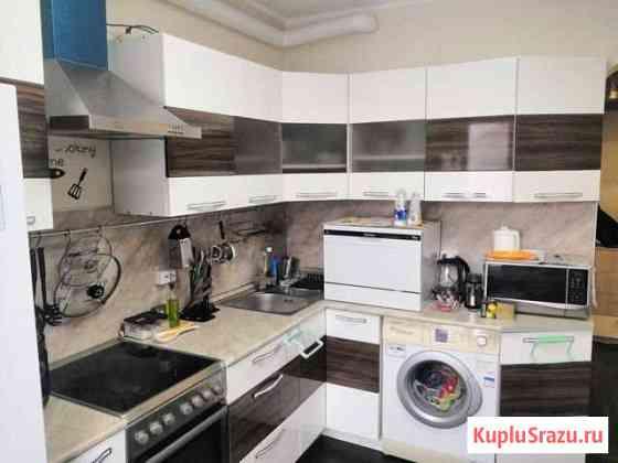 3-комнатная квартира, 62 м², 5/10 эт. Владивосток
