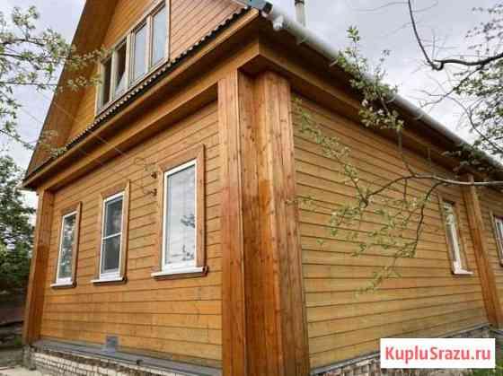 Дом 65 м² на участке 20 сот. Шатура