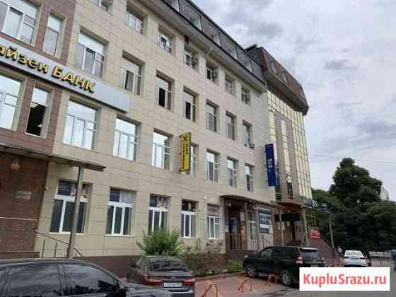 Продам офисное помещение на Красной с арендаторами Краснодар