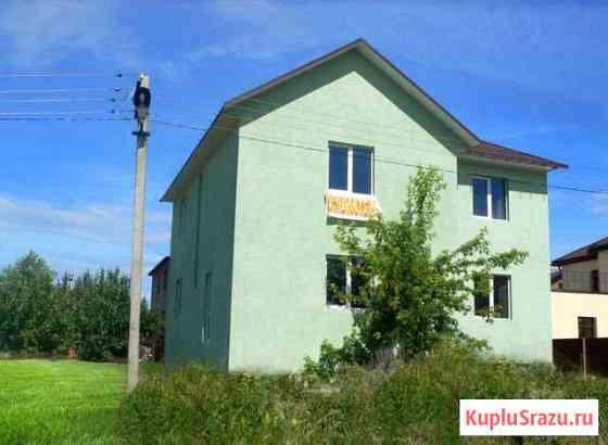 Коттедж 397 м² на участке 9 сот. Уфа