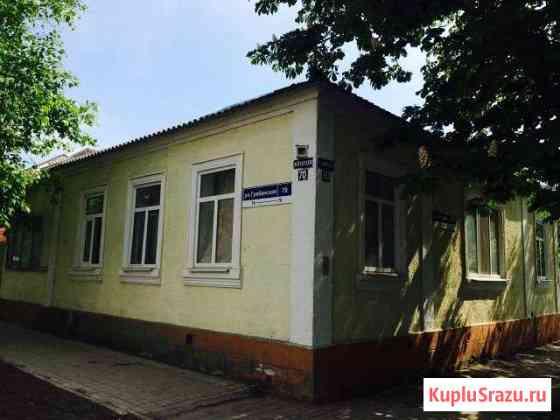 Дом 60 м² на участке 2.5 сот. Анапа