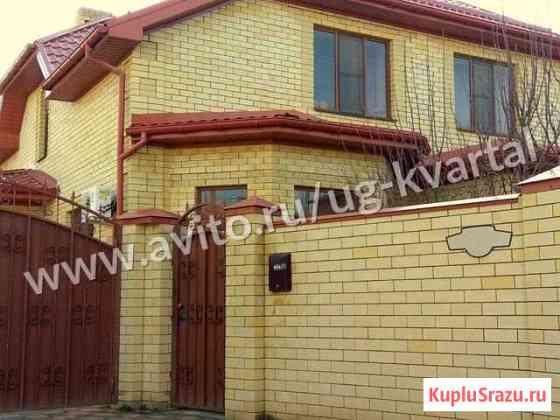 Дом 260 м² на участке 8 сот. Анапа