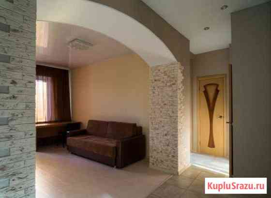 3-комнатная квартира, 72 м², 4/5 эт. Пермь