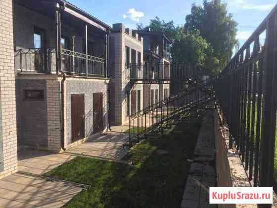 Таунхаус 139.6 м² на участке 1.4 сот. Киров