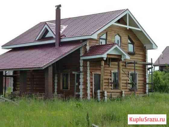 Дом 150 м² на участке 15 сот. Выкса