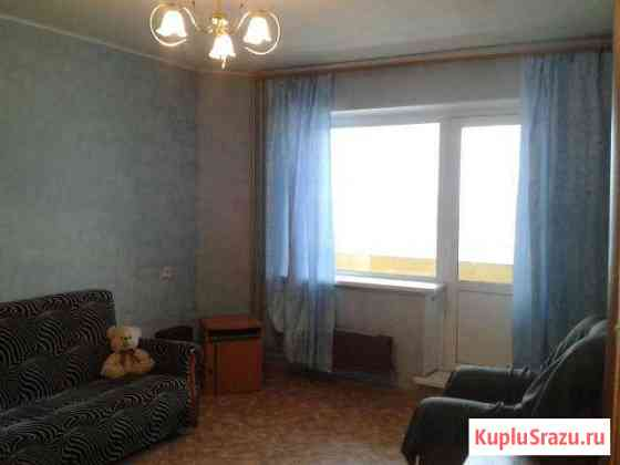 1-комнатная квартира, 40 м², 9/10 эт. Новосибирск