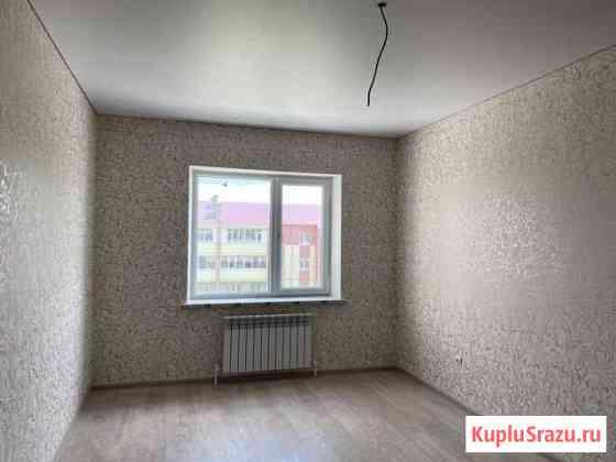 2-комнатная квартира, 56.1 м², 3/3 эт. Брянск