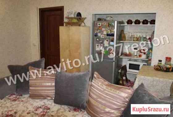 Комната 27 м² в 1-ком. кв., 2/4 эт. Иваново