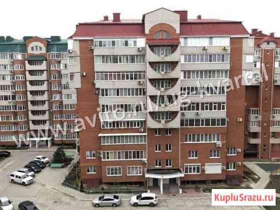 2-комнатная квартира, 68 м², 7/9 эт. Анапа