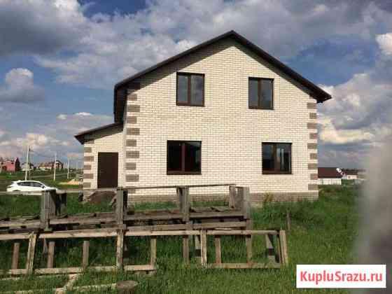 Дом 140 м² на участке 15 сот. Белгород