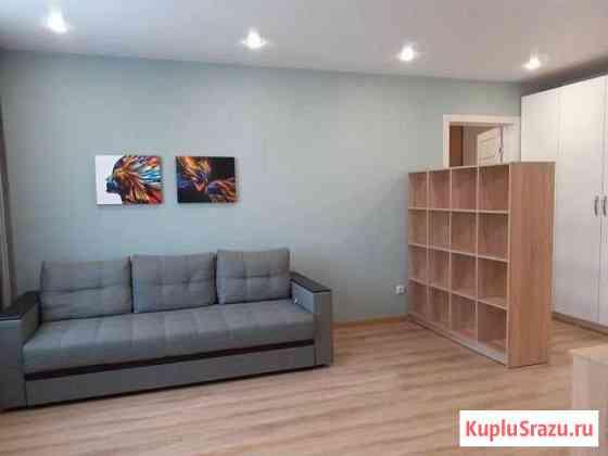 2-комнатная квартира, 54 м², 17/17 эт. Барнаул