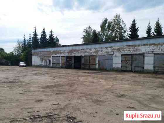 Производственное помещение, 517.4 кв.м. Вичуга