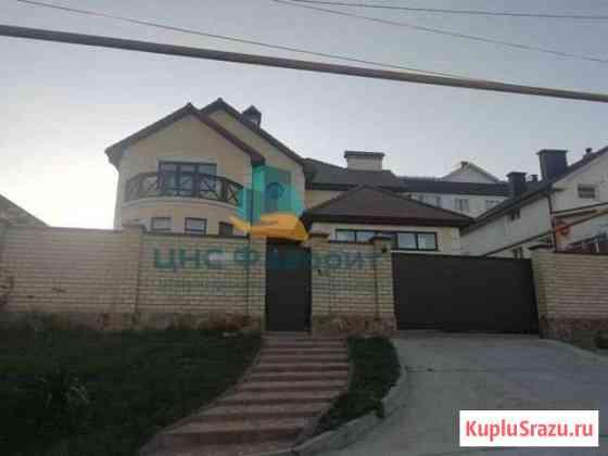 Дом 300 м² на участке 6 сот. Новороссийск