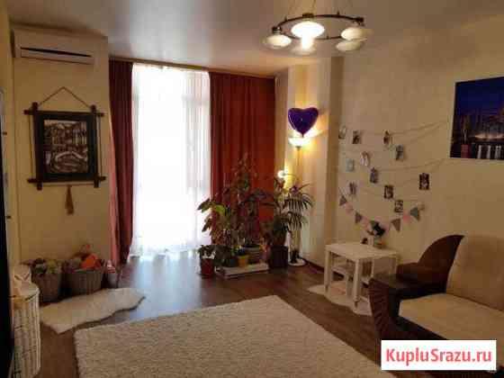 1-комнатная квартира, 57 м², 6/10 эт. Севастополь