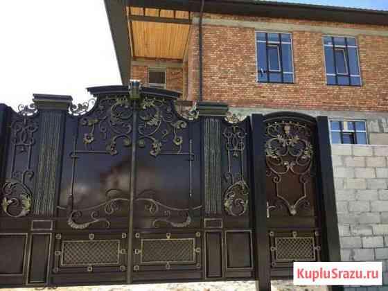 Дом 180 м² на участке 6 сот. Черкесск