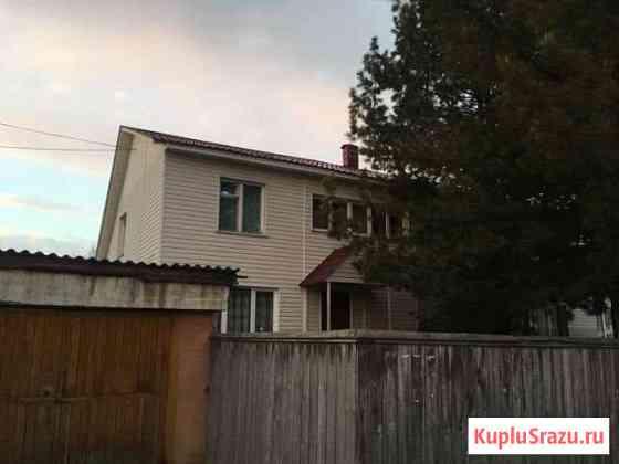 Коттедж 92 м² на участке 4 сот. Байкальск