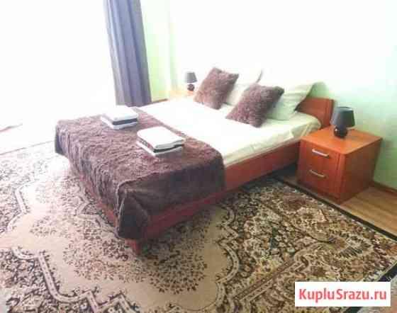 1-комнатная квартира, 37 м², 5/5 эт. Коротчаево