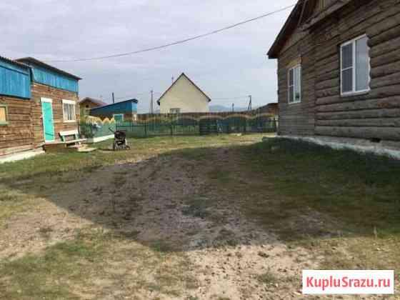 Дом 83.2 м² на участке 9.9 сот. Улан-Удэ