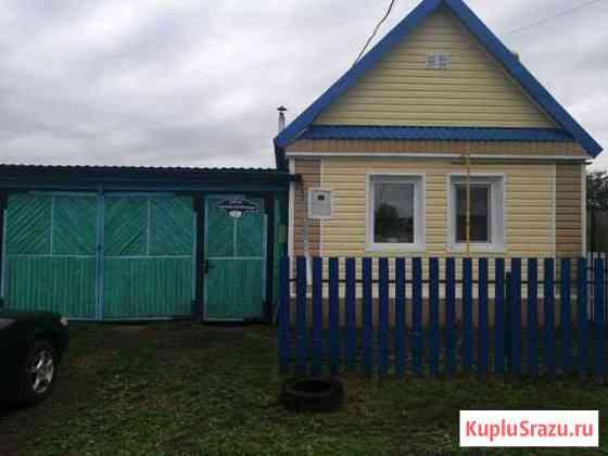 Дом 57.7 м² на участке 7 сот. Кожевниково