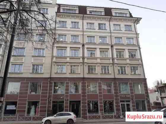 Офисные помещения в бц на Волкова (с арендаторами) Казань