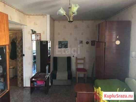 1-комнатная квартира, 30 м², 5/5 эт. Новосибирск