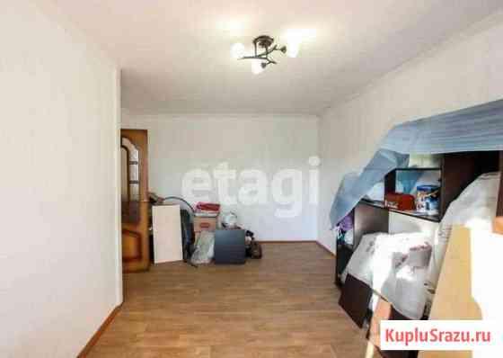 2-комнатная квартира, 46 м², 1/5 эт. Улан-Удэ