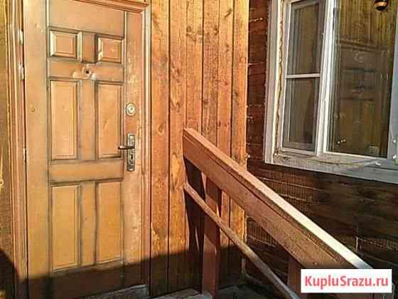 Дом 99 м² на участке 8 сот. Улан-Удэ