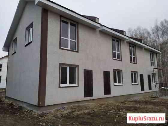 Таунхаус 69 м² на участке 1.5 сот. Магнитогорск