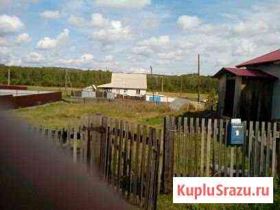 Дом 74.4 м² на участке 15.5 сот. Красноярск