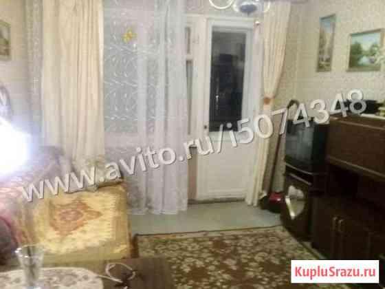 2-комнатная квартира, 39 м², 5/5 эт. Иваново