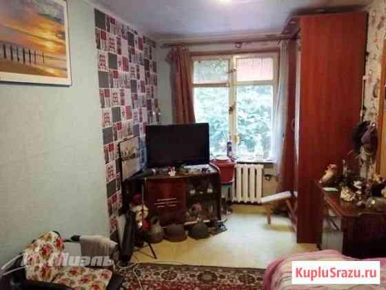 2-комнатная квартира, 44.9 м², 5/5 эт. Москва