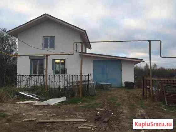 Дом 69 м² на участке 9.5 сот. Арзамас
